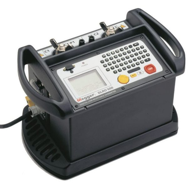DLRO600 Series