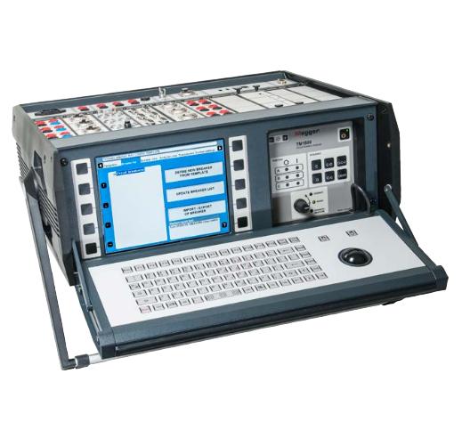 TM1800 Series