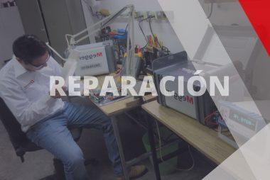 Servicios de Reparación